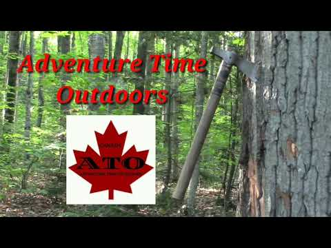 Adventure time outdoors channel trailer