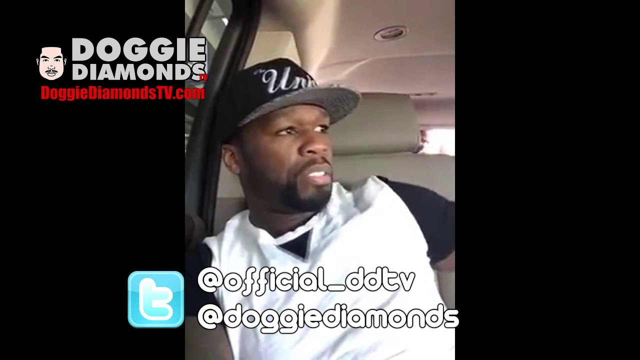 50 Cent Says The Slowbucks Chain They Took Was FAKE!