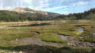 Six Days in the Gros Ventre Wilderness 2013