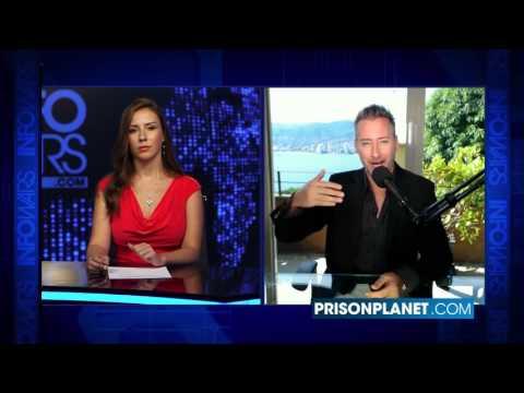 The Clock Is Ticking on the Economic Bomb - Infowars News 8/12