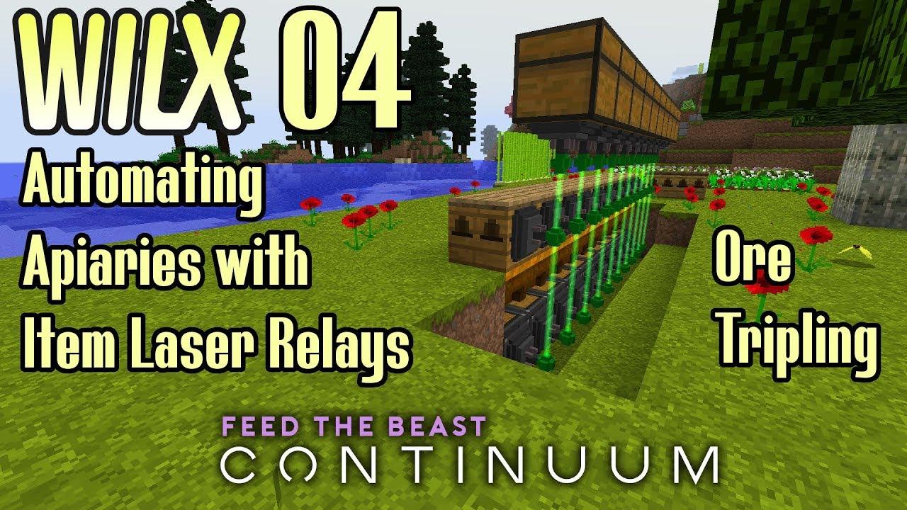 Ground Trap Minecraft