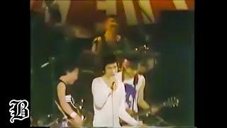 1988年2月2日 THE BLUE HEARTS 武道館ライブ。人にやさしく・英雄にあこがれて・未来は僕らの手の中 etc. ブルーハーツ / TRAIN-TRAIN~人にやさしく~情熱の...