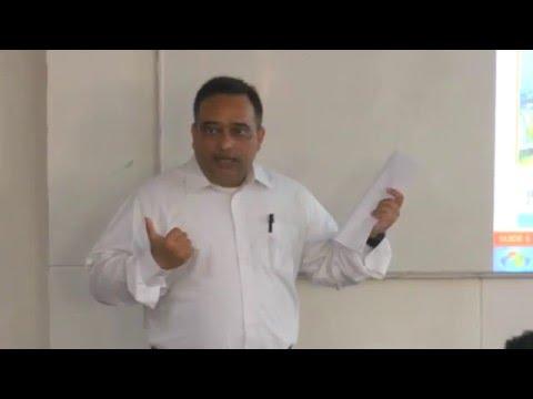 Prof. Mohammed Arif, University of Salford