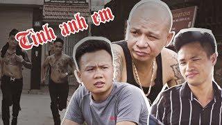 Nguồn Gốc Hận Thù | Tình Anh Em Tập 1 | Phim Giang Hồ 2019 | THEANH28 MEDIA