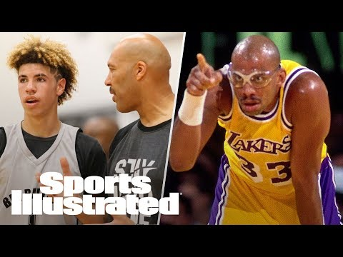 LaVar Ball Pulled LaMelo From School, Kareem Abdul-Jabbar On Protests | SI NOW | Sports Illustrated
