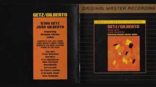 Stan Getz & Joao Gilberto - Doralice
