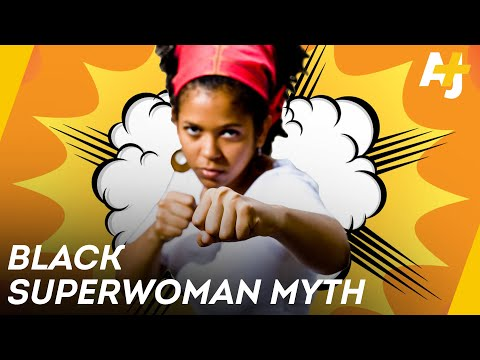 Is The 'Strong Black Woman' Stereotype Hurting Black Women?| AJ+