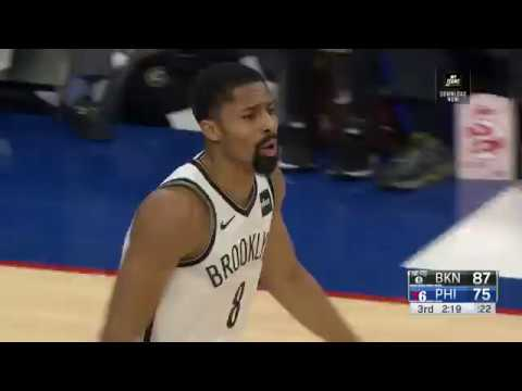 Brooklyn Nets at Philadelphia 76ers | December 12 2018
