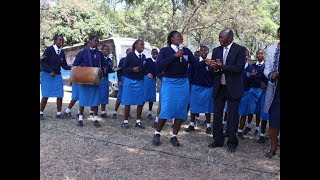 KCSE 2017: The best performing student is from Pangani Girls, CS Matiangi