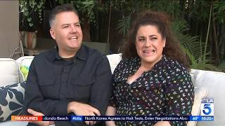 Celebrity Big Brother Winner invites KTLA to her home to talk all about Big Brother