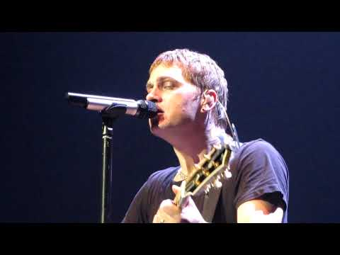 Rob Thomas - Time After Time