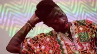 Papa Ghana - I Am An African (Official Video)