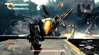 Lost Planet 2 Gameplay Xbox360 HD (GodGames Preview)