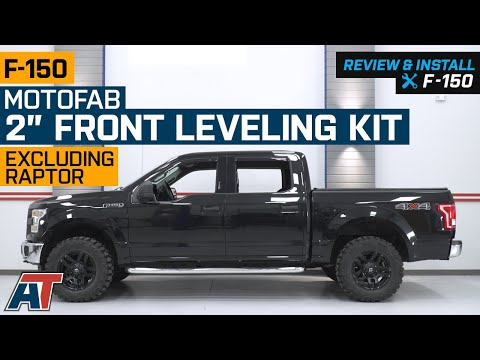 "2004-2019 for Ford F150 2.5"" Front Leveling Lift Kit 2 1//2/"" 2WD /& 4WD F-150 BLUE"