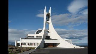 Những nhà thờ thú vị nhất trên thế giới