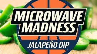 Microwave Madness - Jalapeno Dip