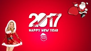 MUZYKA NA SYLWESTER 2016/2017 | NEW YEAR MIX 2017