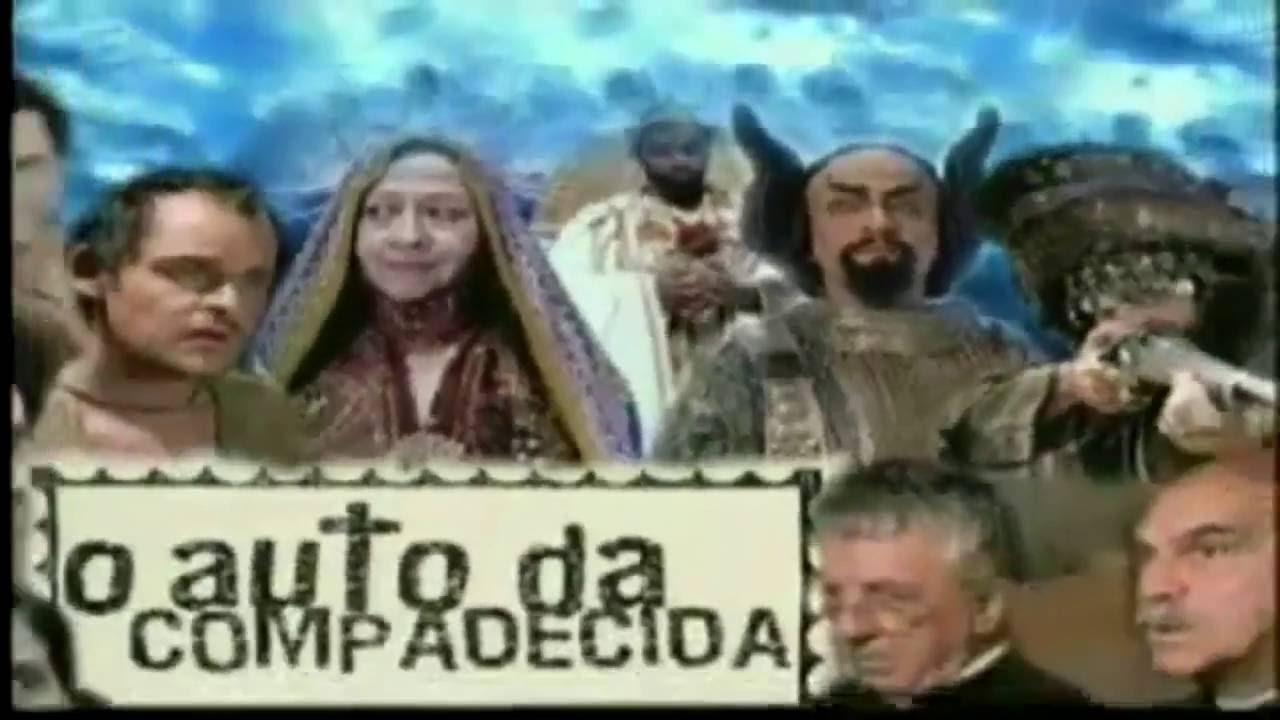 RESENHA DO FILME AUTO DA COMPADECIDA