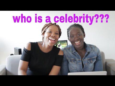 Ghana Celebrities News/ Who Is A Celebrity / X.press Tv Gh/ghana News