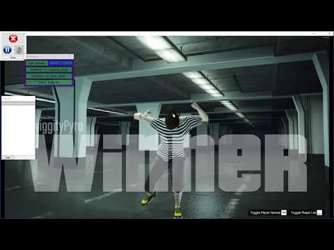 GTA:O Parachute Hack + Leap of Faith script tutorial