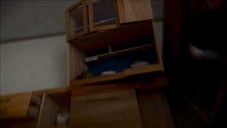 【家具転対策PV】その時家具が凶器になる!(15秒編)