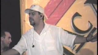 Fernando Villalona Patronales De Corozo, San Jose de las Matas ( 2001 ) ( Pt 1 )