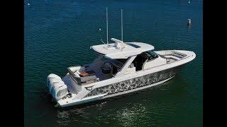 Custom Sportfishing Boats For Sale Tampa Bay
