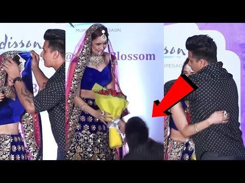 Yuvika Chaudhary और Prince Narula ने करवाया Prewedding शूट, देखिए इनकी रोेमांटिक तस्वीरें ! from YouTube · Duration:  1 minutes 11 seconds