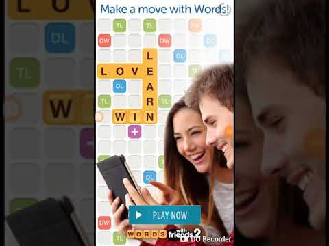 Words with friends no ads 2019