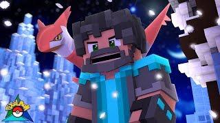 HE STOLE MY LATIAS!?!?!?! [#26]   Minecraft: Pokémon Trinity [Pixelmon]