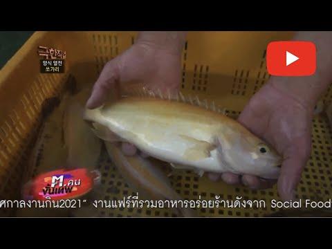 ต.คนคานเทพ : เลี้ยงโสการีและกระชังปลาทูน่า
