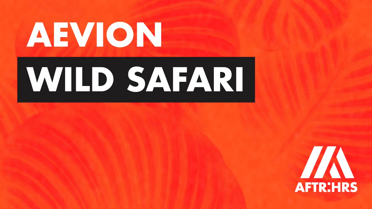 aevion - wild safari ile ilgili görsel sonucu