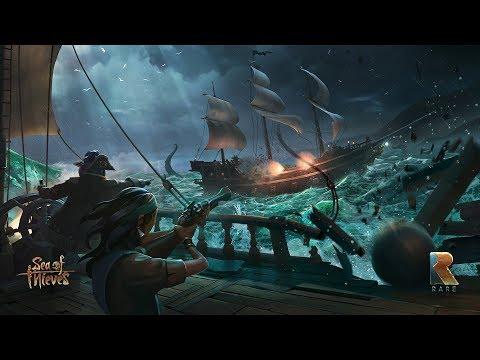 Sea Of Thieves - L 'attaque Du Kraken