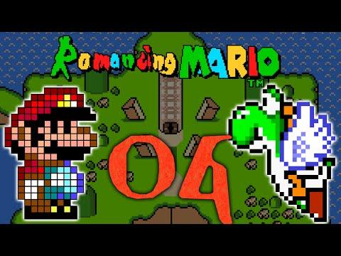 Romancing Mario #04 [Coop - KSM]