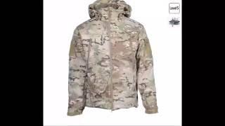 Куртка Soft Shell с подстежкой в камуфляже от M-TAC | интернет-магазин Викинг(, 2016-08-22T11:51:39.000Z)