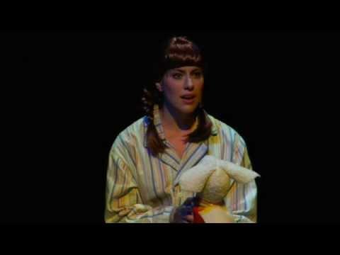 Kim Carson: Gypsy: Little Lamb