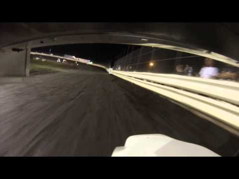 English Creek Speedway Nationals Adult Wing feature 8 5 14