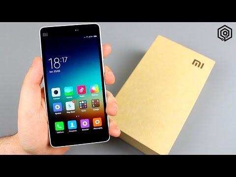 Xiaomi Mi 4i   Unboxing y primeras impresiones