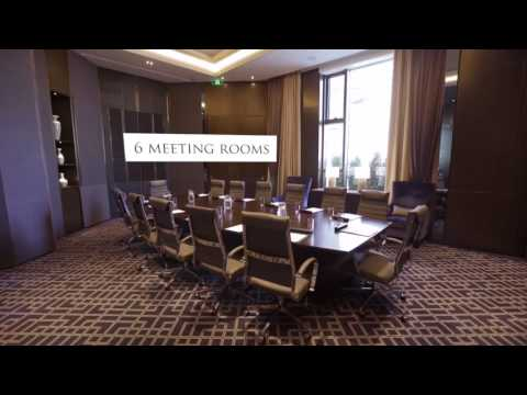 Horizon Lounge |China World Hotel| Beijing Five Star Hotel