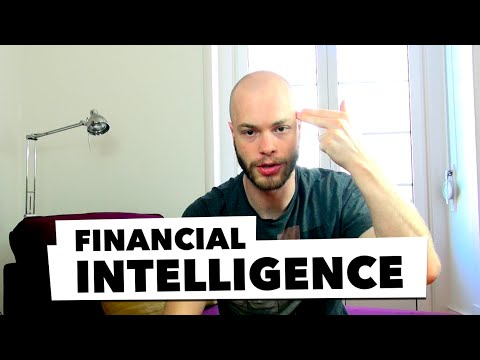 Financial Intelligence for Entrepreneurs — How To Be Financially Responsible  | #071