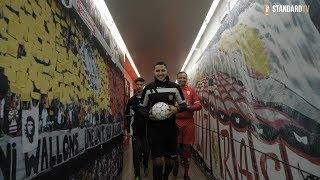 Foot Citoyen au Standard de Liège