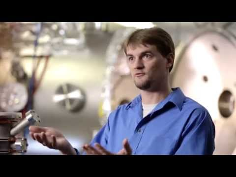 Lockheed Martin Compact Magnetic Fusion Project