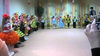 детский сад 125 Одесса часть 1(, 2013-03-06T16:19:24.000Z)