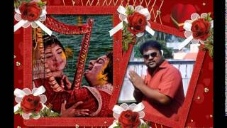 Adho Andha Paravai Pola by GRK