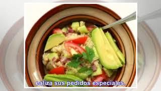 Abel Pintos pidió muchas frutas y menú vegetariano - Noticias