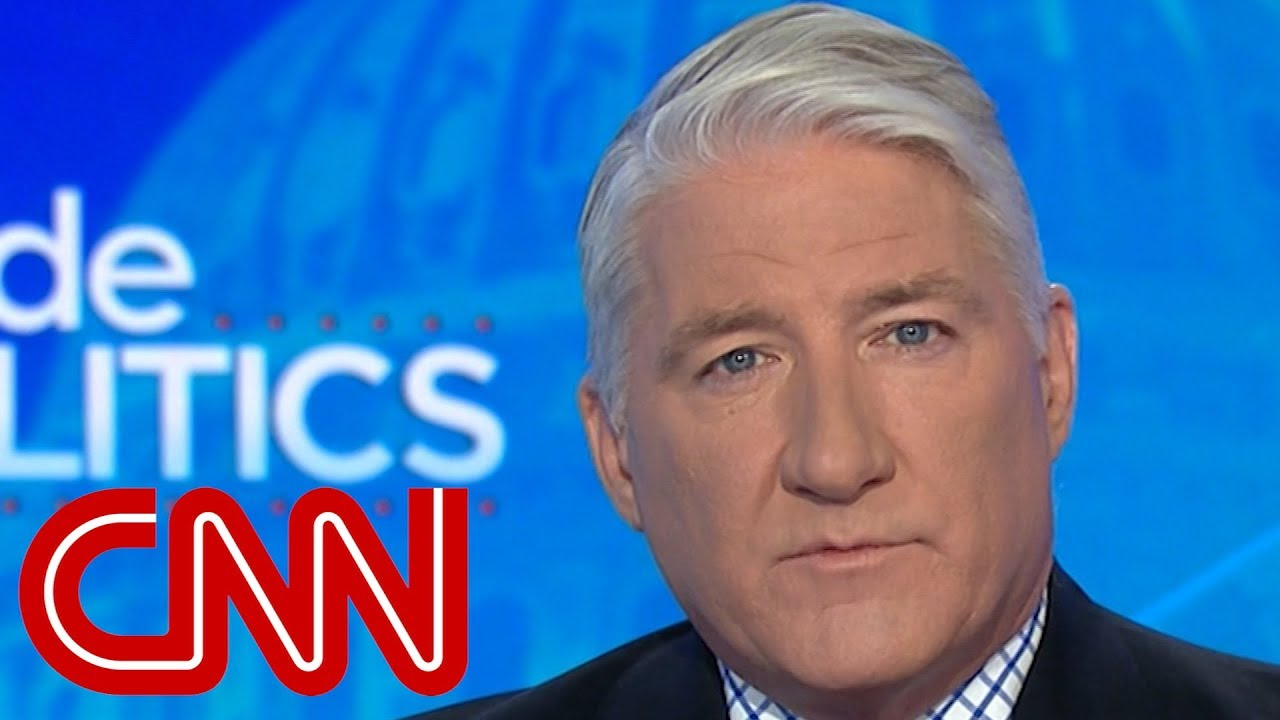 CNN's John King to Trump: You should not lie on sacred ...