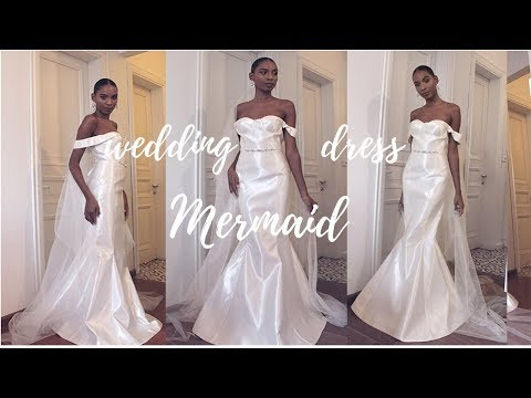 making-a-mermaid-wedding-gown-|-giveaway