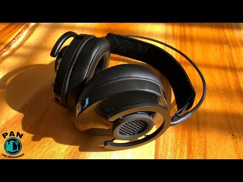 AudioQuest NightHawk Carbon Review: THE BEST SOUNDING HEADPHONES under 1000$ !!