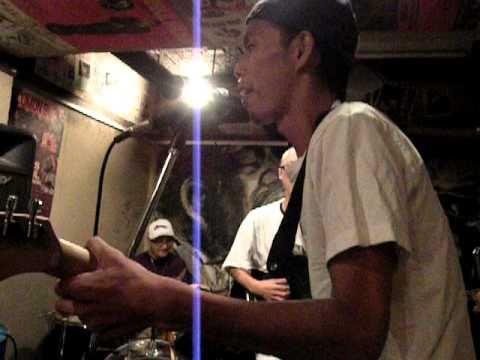 After Hours Blues Jam@ChicagoRock Osaka 2/4