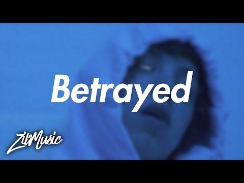 Lil Xan - Betrayed (Lyrics)